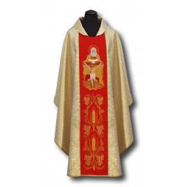 """Chasuble """"Holy Trinity"""" (2)"""