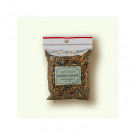Herbal incense - a one-time package