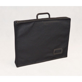 Briefcase for liturgical vestments