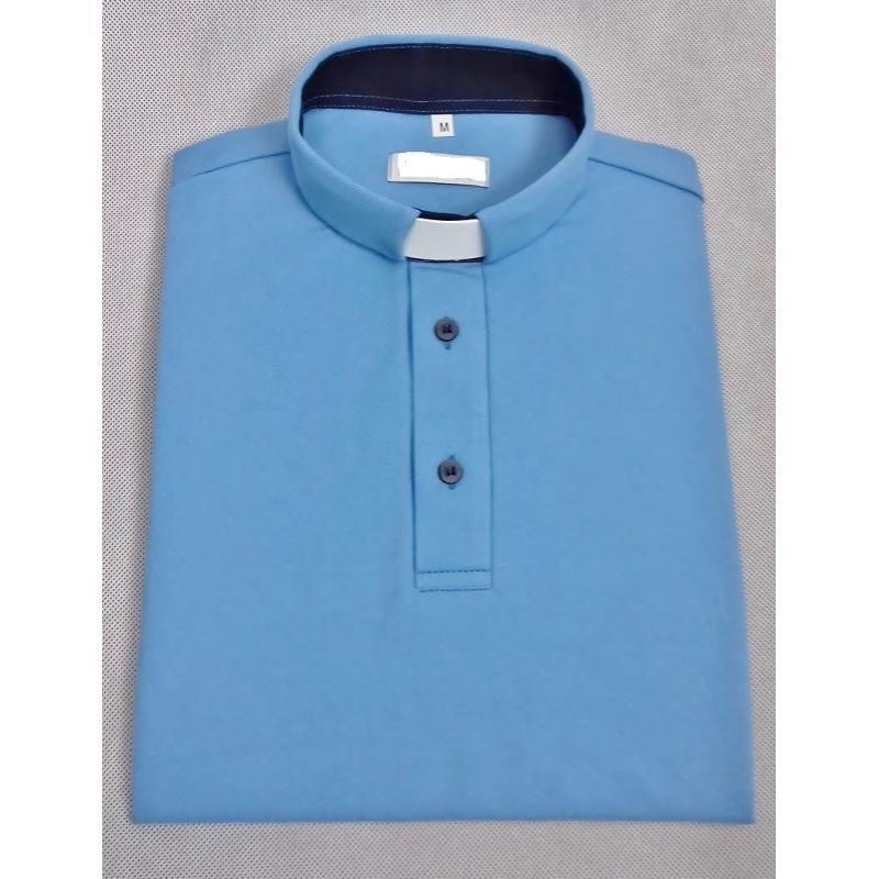 Clergy polo shirt - mix of colors