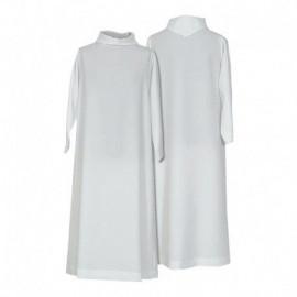 Altar server alb stretch jersey -182 cm