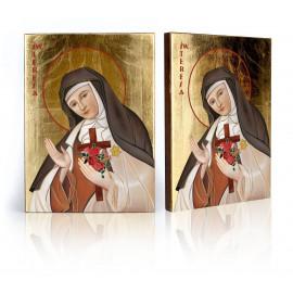 Icon Saint Teresa