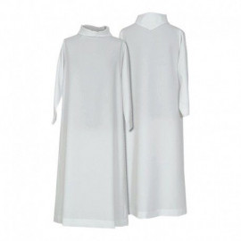 Altar server alb stretch jersey - 164 cm
