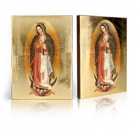 Icon Our Lady of Guadalupe (2)