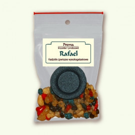 Incense Rafael - a one-time package