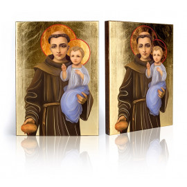 Icon of St. Anthony of Padua