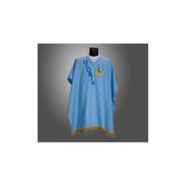 Robe for chorister Gloria (3)