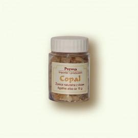 Copal - natural resin 20 g