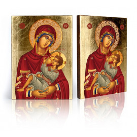 Icon of the Nursing Mother of God