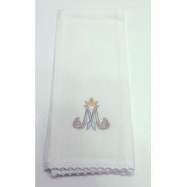 Marian purificator - 100% cotton