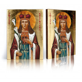 Icon of Saint Casimir