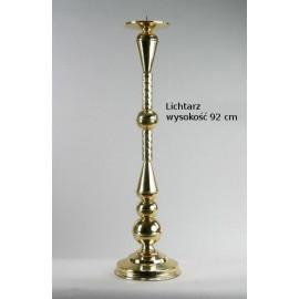Paschal candlestick - 92 cm (14)
