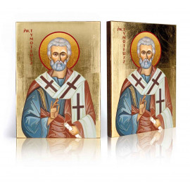 Icon Saint Timothy