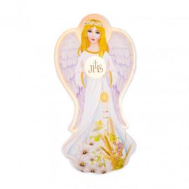 Guardian Angel icon - communion (19)