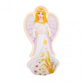 Guardian Angel icon - communion (18)