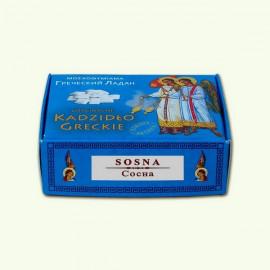Pine 50 g - Greek incense