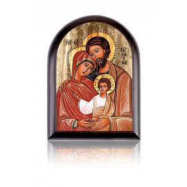 Holy Family icon (7)