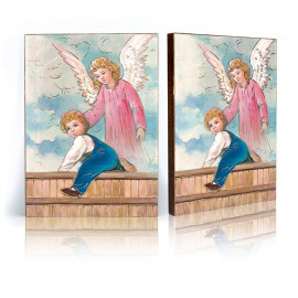 Guardian Angel icon - fence (37)