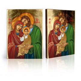Holy Family Icon (3)