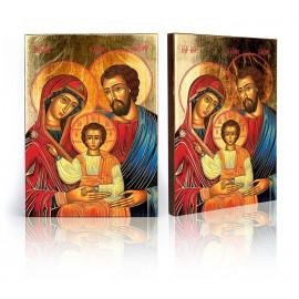 Holy Family Icon (5)