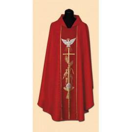 Ornat z Duchem Świętym (30A)