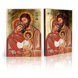 Holy Family Icon (6)