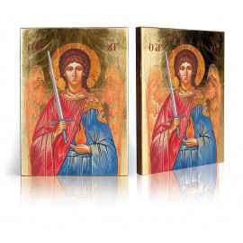 Archangel Gabriel icon (2)
