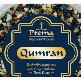 Qumran - a one-time package