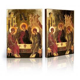 Icon Holy Trinity (1)
