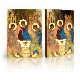 Icon Holy Trinity (2)