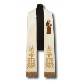 Priest's stole of Holy Antoni (205)