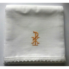 Gold corporal PX - 100 % cotton