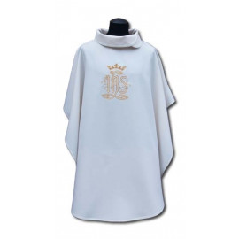 White cape Marian