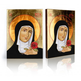Icon Saint Rita