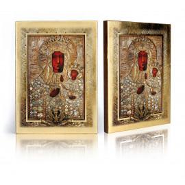 Icon of Our Lady of Czestochowa Hetmanska