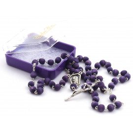 Beautifully fragrant rosary of St. Padre Pio