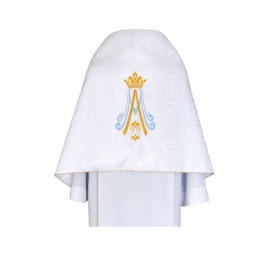 Humeral veil - Marian model (28)