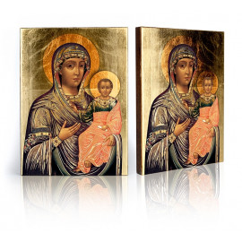Smolensk Icon of the Mother of God