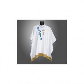 Robe for chorister Gloria (4)