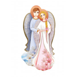 Icon Angels - Pair of Angels (16)