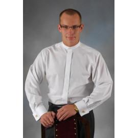 Clergy shirt - pectoral