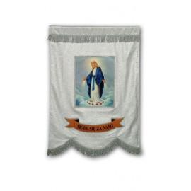 Procession Banner