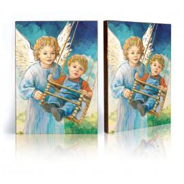 Guardian Angel icon - swing (40)