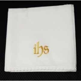 Corporal with gold IHS - 100 % cotton