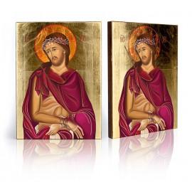 Icon Christ Ecce Homo