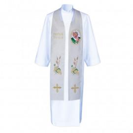 Priest's stole - John Paul II