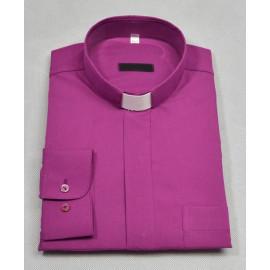Bishop's shirt for pins