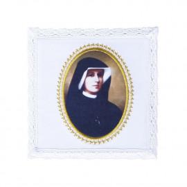 Chalice linen - Saint Faustina (10)