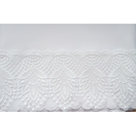Altar Tablecloth decorative guipure (31)