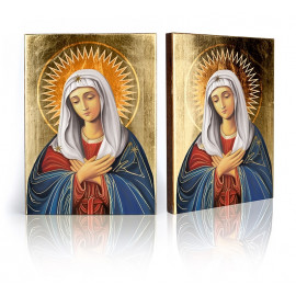 Icon of Mother of Mercy